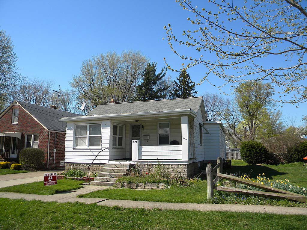 Landlord Leasing Inc 613 Tenney Avenue Amherst Oh 44001